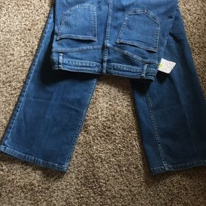 Free People Jeans - NWT Free people jeans ❤️♥️